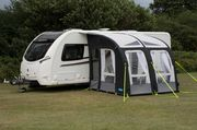 Kampa Rally Air Pro 260 Caravan Awning 2019